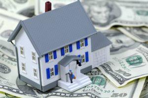 Naš dom = naše finansije
