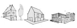 Kompaktna kuća